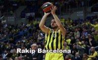 Fenerbahçe, Baecelona deplasmanında