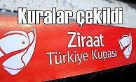 Fenerbahçe,Galatasaray, Başakşehir'in rakipleri belli oldu