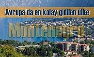 Montenegro   Avrupa'da kolay şirket kurmanın yolları, Montenegro'da nasıl yatırım yapılır?