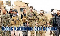 PKK'lı teröristlere Amerikan koruması geldi
