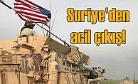 ABD Suriye'den çekiliyor mu, yeni bir oyalama taktiği mi?