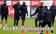 Beşiktaş, Malmö ile karşılaşıyor