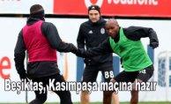 Beşiktaşzorlu Kasımpaşa deplasmanında