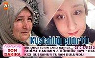 Evden kaçan Büşranur Turan'ın ukalalığı Esra Erol'u çileden çıkardı