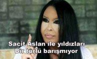 """Sacit Aslan """"Bülent Ersoy parasız kalıp,Nazan Şoray'ın elbisesini giydi"""""""