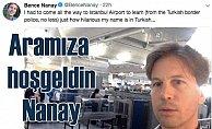 Bence Nanay, adının Türkçe anlamını öğrenince sosyal medya yıkıldı