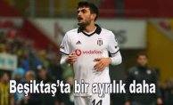 Beşiktaş Fatih Aksoy'u Sivasspor'a kiraladı