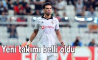 Beşiktaş'lı Pepe Porto'ya transfer oldu
