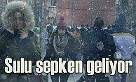 Bugün hava nasıl olacak? İstanbul için kar ve yağmur
