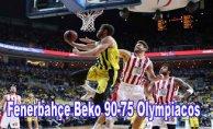 Fenerbahçe Beko durdurulamıyor
