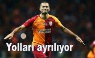 Galatasaray Eren Derdiyok ile yollarını ayırıyor