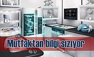 Evdeki buzdolabı bilgi mi sızdırıyor?