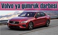 ABD ambargosu, Volvo'nun Türkiye satışlarını vurdu