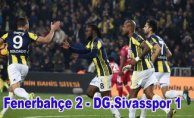 Fenerbahçe rahatladı