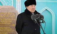 Kazakistan'ı dünya devleti yapmıştı: Nazarbayev istifa etti..