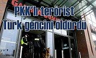 Konyalı genç Polonya'da PKK saldırısında can verdi