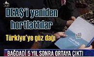 ABD, DEAŞ üstünden Türkiye'yi böyle tehdit etti..