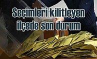 Maltepe'de sandık kurulu sayısı artırıldı, 94 sandık kaldı
