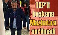 Tunceli'de mazbata krizi   Güvenlik gerekçesiyle verilmedi