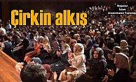 Yunan yazar Atatürk'e hakaret etti, Boğaziçili'ler alkışladı