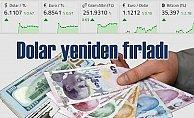 Piyasalarda bugün, YSK kararı Doları tetikledi
