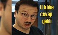 Şahan Gökbakar'ın taklidine AK Parti'den cevap geldi