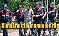 Sinan Sertel'i arkadaşları uğurladı, katili tutuklandı