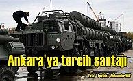 Türkiye S-400 füzeleri almaktan vazgeçer mi?