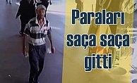 32 bin lira parayı yola saçarak giden adam kayıplara karıştı