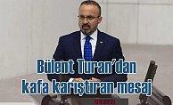 AK Parti'den ağır seçim yenilgisi için kafa karıştıran açıklama