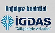 Beyoğlu'nda doğalgaz kesintisi, Beyoğlu'nda doğalgaz ne zaman gelecek