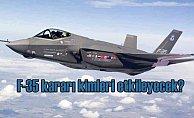 ABD F-35 yaptırımlarından kimler etkilenecek?