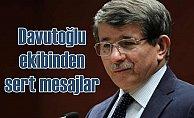 Ahmet Davutoğlu'na yakın isimlerden 15 Temmuz mesajları