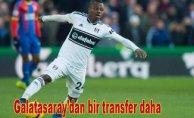 Galatasaray Jean Michael Seritransferini KAP'a bildirdi