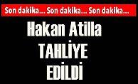 Hakan Atilla tahliye edildi, ABD Atilla için sınırdışı kararı verdi