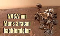 Korsanlar 25 dolarlık bilgisayarla Mars aracına sızdılar