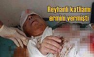 Reyhanlı katliamı zanlısı bombalı saldırıda yaralandı