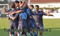 Trabzonspor'dan gol düellosu