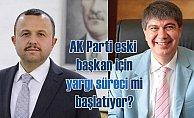 AK Parti eski belediye başkanı AK Parti il başkanı bile isyan ettirdi...