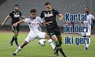 Beşiktaş 2 - Panathinaikos 2