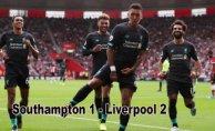 Liverpool deplasmanda galip