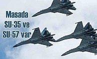 Türkiye Rusya arasında savaş uçağı görüşmeleri başladı