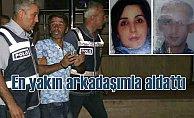 Çorlu'da cinayet | En yakın arkadaşımla beni aldattı