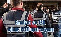 FETÖ operasyonu   Hedefte soru hırsızları var