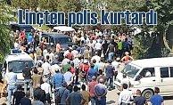 Tunceli'de ortalığı savaş alanına çeviren kavga