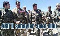 Pentagon'un paralı askeri PKK'lı teröristler sahada kayıp