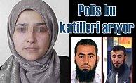 Polis ve MİT DEAŞ'li katillerin peşinde