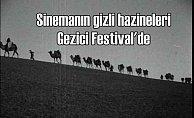 Sinema tarihinin klasikleri ve gizli hazineleri Gezici Festival'de