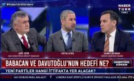 AK Parti#039;den 60 bin kişi istifa etti