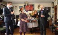 15. Çağdaş Yaşam Cumhuriyet Ödülü, Prof. Dr. Emre Kongar#39;a veriliyor